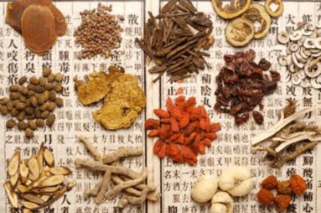 Medicina Herbolaria Tradicional