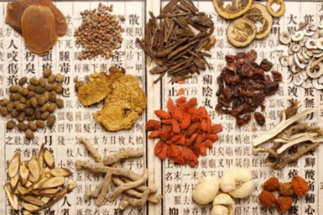 Traditional-Chinese-Herbs-Miami-Acupuncture School