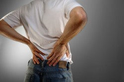 Acupuncture for back pain is effective