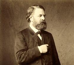 Johann Georg Mezger