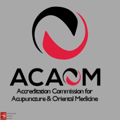 ACAOM-Accreditation-Commission-Acupuncture-Oriental-Medicine