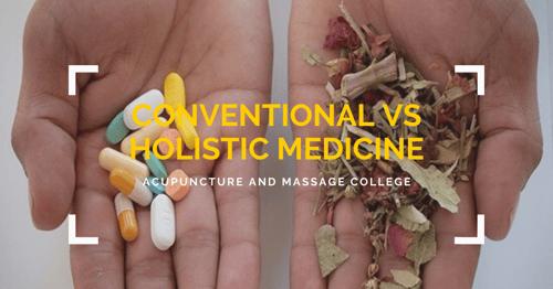conventional-holistic-medicine