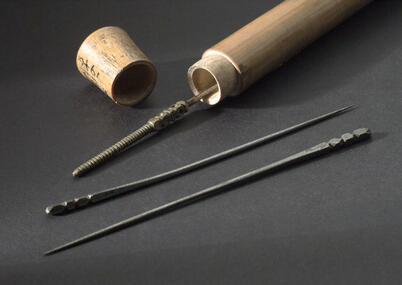 acupuncture-needles-Chinese-medicine