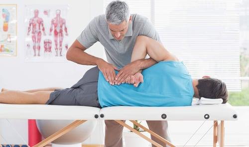 chiropractor-massage-therapist