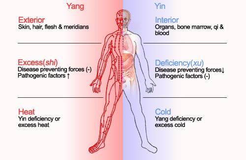 Eight principles of diagnosis