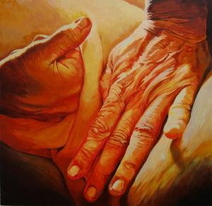 massage art