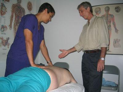 clínica-estudiantil-masaje-miami-florida