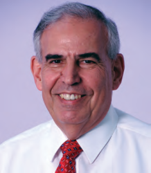Joe Calareso, Admissions Director, Acupuncture and Massage College