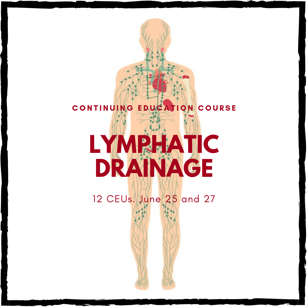 Manual Lymphatic Drainage Therapy - Cancer Support Centre