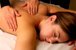 Benefits of Tuina Massage