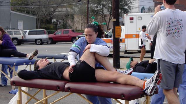 sports-massage-therapy